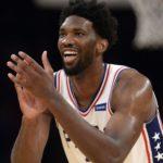 EDF – Quelques acteurs du basketball français réagissent au cas Joel Embiid !