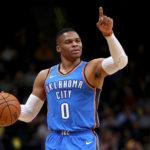 NBA – Top 5 de la nuit : Russell Westbrook envoie une décharge électrique
