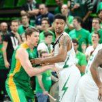 Eurocup – Programme J4 (Top 16) : Limoges pour une première victoire ? Quelle équipe peut stopper Kuban et le Darussafaka ?