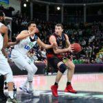 Eurocup – Récap Top 16 (J2) : L'Asvel se reprend, Limoges perd de peu…