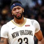 NBA – Anthony Davis ne partira pas avant la fin de son contrat