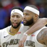 NBA – Quel plan de secours pour sauver la saison de New Orleans ?
