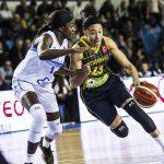EuroLeague Women – Récap' J10 : Bourges cartonne, Montpellier valeureux et Villeneuve échoue