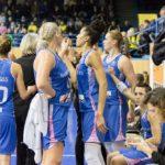 EuroCup Women – 1/16 : Basket Landes tombe dans le piège, Charleville seul représentant français en 1/8
