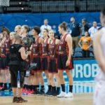 EuroBasket Women 2019 – Qualifications : Ann Wauters absente de la sélection belge !