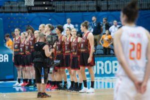 EuroBasket Women 2019 – Qualifications : Ann Wauters absente de la sélection belge !