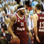 Eurocup – MVP de la J3 (Top 16) : L'efficacité selon Devin Booker