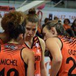 EuroLeague et EuroCup Féminine – J10 : Le programme de la journée