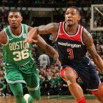 NBA – Joueurs de la semaine : Bradley Beal et Lou Williams ont bien terminé l'année
