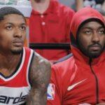 NBA – Beal brise le silence sur le départ de Wall et met les choses au clair