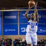 EuroLeague Women – Camille Little jouera son dernier match ce soir avec le BLMA