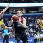 Eurocup – Récap de la J4 (Top 16) : L'Asvel élimine Limoges, le Lietuvos Rytas écrase Turin !