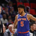 NBA – Chez les Knicks, les prochaines semaines vont être décisives