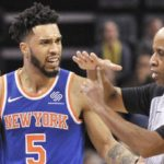 NBA – L'arbitrage de Knicks-Grizzlies encore au coeur des polémiques
