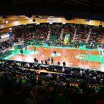 Eurocup – J4 (Top 16) : Un Asvel en démonstration à Beaublanc !