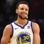 NBA – Stephen Curry encore meilleure vente de maillots !
