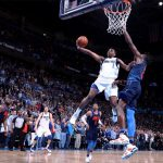 NBA – Top 10 de la nuit : Dennis Smith Jr ne connaît pas la gravité