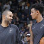 NBA – Gregg Popovich confirme pour Tony Parker et s'explique