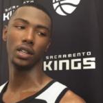 NBA – Harry Giles, blessé au genou, ne jouera pas de la saison !