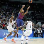 Liga Endesa – FC Barcelone : Edwin Jackson retrouvera bien Moerman, Heurtel et Seraphin au Barça !