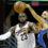 NBA – Les Français de la nuit : Gros match d'Evan Fournier à Cleveland !