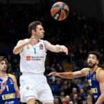 Euroleague – Programme J18 : Duels espagnols et grosses rencontres pour le podium !