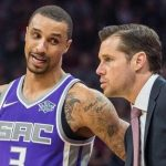 NBA – George Hill se prépare à un trade des Kings
