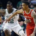 NBA – Les Rockets vont conserver Gerald Green
