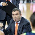 Euroleaguewomen –  Miguel Mendez nouveau coach d'Ekaterinbourg