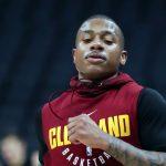 NBA – Comme les Cavaliers ne s'entraînent pas, Isaiah Thomas a besoin de jouer plus