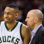NBA – Avant même sa première blessure, Jason Kidd a essayé de trade Jabari Parker