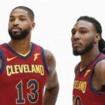 NBA – Cavaliers : Jae Crowder de retour sur le banc, Tristan Thompson dans le cinq