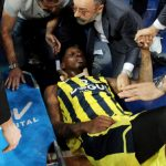 Euroleague – Fenerbahçe : James Nunnally va bien !
