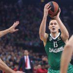 Euroleague – MVP du mois de décembre : Première pour Paulius Jankunas !