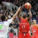 CDF – 16e de finale : Exploit de Saint-Vallier, Garrett Sim au buzzer
