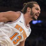 NBA – Après une altercation avec Jeff Hornacek, les Knicks passent à la vitesse supérieure pour Joakim Noah