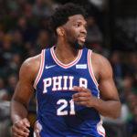 NBA – Joueurs de la semaine : Joel Embiid et Damian Lillard récompensés !