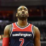 NBA – Deux mois d'absence pour John Wall