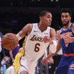 NBA – Jordan Clarkson réalise une performance unique en NBA