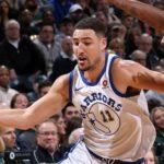NBA – Fin de série derrière l'arc pour Klay Thompson