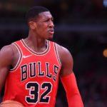 NBA – Kris Dunn n'a pas de problème pour jouer avec Zach LaVine