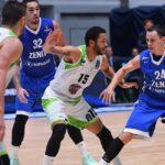 Eurocup – MVP J2 (Top 16) : Kyle Kuric et son 40 de fièvre !