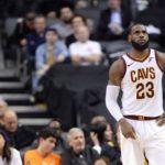 NBA – De nombreux joueurs des Cavs inquiets pour l'équipe