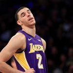 NBA – Opération au genou pour Lonzo Ball