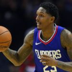NBA – All-Star Game : Lou Williams pense avoir mérité sa place