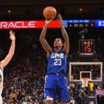 NBA – Lou Williams et les Clippers discutent extension
