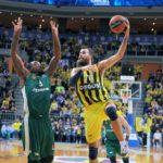 Euroleague – Programme J19 : Derby à Istanbul, le Khimki de Shved contre le collectif de l'Olympiacos