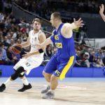 Euroleague – Programme J17 : Duel entre Alex Shved et Luka Doncic !