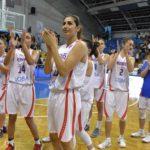 Basket Féminin – Mersin frappe fort avant d'affronter les Flammes !