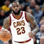NBA – Top 5 de la nuit : LeBron James et sa passe de génie !